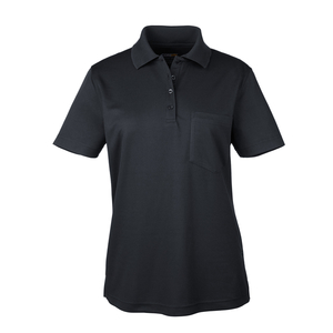 Ladies Polo - Black