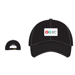 Cotton Twill Cap - Logistics